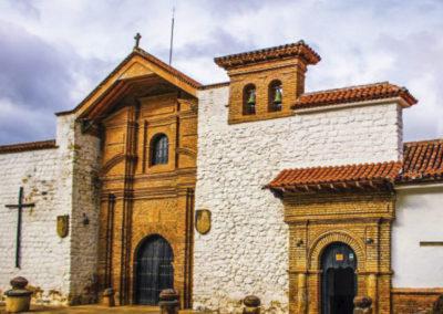 Convento Santo Eccehomo