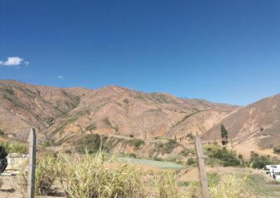 Mirador Desierto de la Candelaria