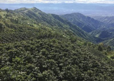 Mirador Valle del Magdalena