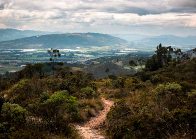 Valle de Suesca.