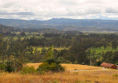 Valle de Ubaté