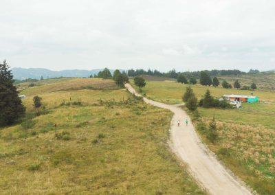 Kilómetro 5 vía Choachí – La Calera